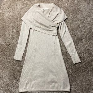 Athleta Sochi Sweater Dress XS